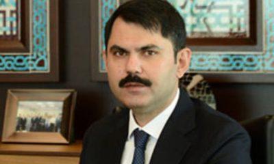 Bakan Kurum'dan vatandaşa çağrı: Mutlaka başvurunuzu yapın