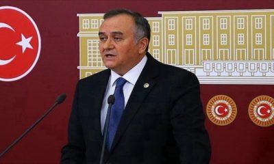 Akçay: CHP Beyaz Saray dilencisidir video