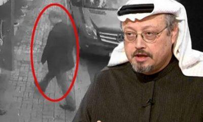 ABD, Kaşıkçı raporunu yayınladı! 'Emri Suudi Veliaht Prens Selman verdi…'