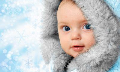 Sonbahar-Kış Çocuk Giyim Modasında Sağlık ve Rahatlık Ön Planda