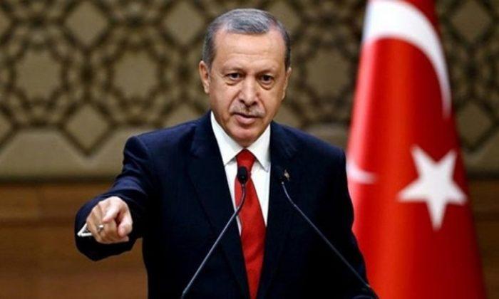 Cumhurbaşkanı Erdoğan Kırgızistan ve Afganistan Cumhurbaşkanları ile telefonda görüştü