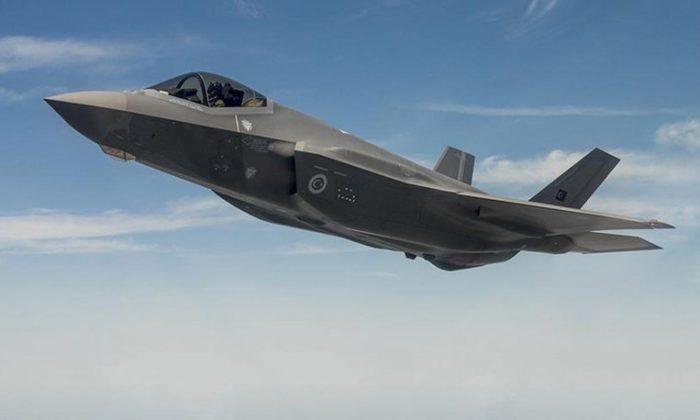 Türkiye'den F-35 hamlesi! Anlaşma imzalandı