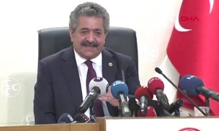 MHP'li Feti Yıldız'dan dolandırıcılık suçlarıyla ilgili düzenleme çağrısı