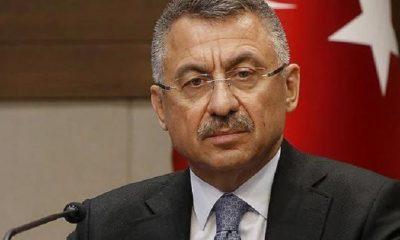 Oktay, Ermenistan'ın Azerbaycan'a saldırısını lanetledi