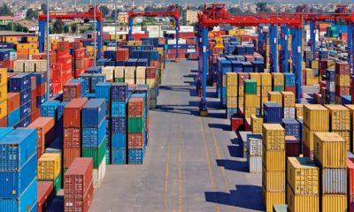 Türkiye'nin ihracatı arttı ithalatı azaldı