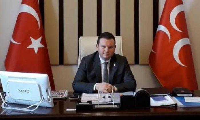MHP'li Bülbül: CHP yine algı yaratmak ve fitne çıkarmak peşinde