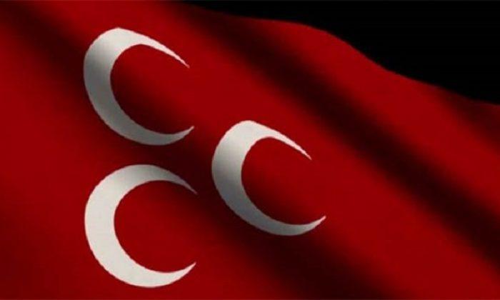 """MHP'den Sami Selçuk Açıklamaları """"Müptezelden hukuk adamı olmaz"""""""