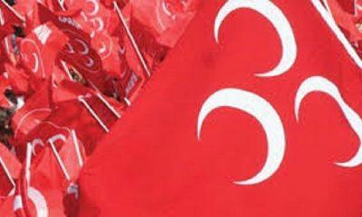 Geçici Orman İşçilerine MHP'li Ersoy'dan destek