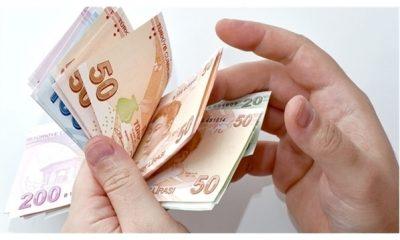 Sosyal yardım maaşlarına zam! İşte yeni miktarlar