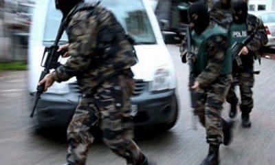 Terör örgütü PKK'nın sözde sorumlusu yakalandı!