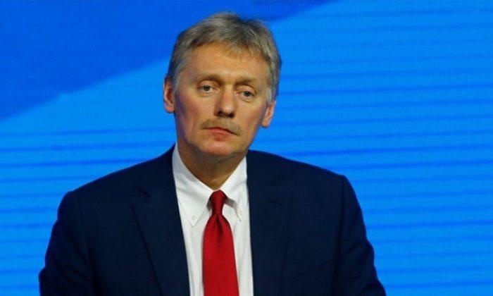 Peskov: Putin bunu yapmaya hazır
