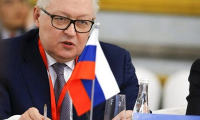 Rusya'dan ABD açıklaması: Yaptırım politikası çöktü