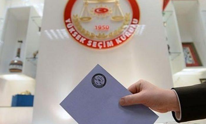 Bakanlık duyurdu! 2020 yılı 27, 2021 yılında13 siyasi parti kuruldu