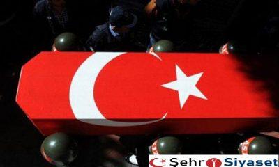 Bitlis şehidi Yozgat'ta son yolculuğuna uğurlandı