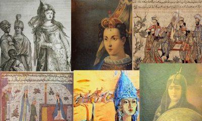 Türk tarihine yön veren kadınlar