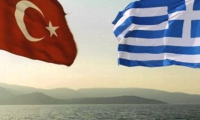 Yunanistan'dan 'Çavuşoğlu' açıklaması: Yardıma hazır olduklarını söyledi