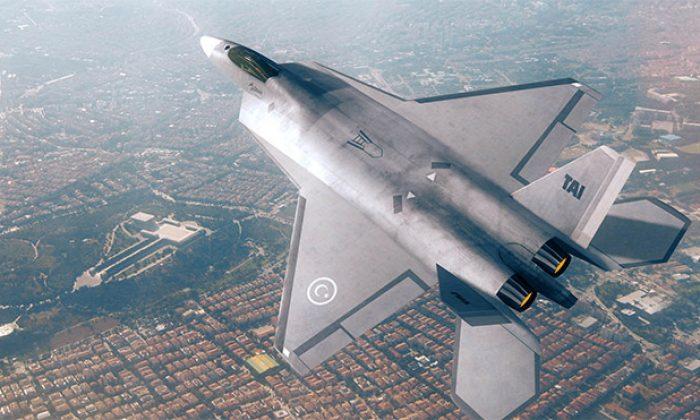 """""""Milli Muharip Uçak"""" ile ilgili önemli açıklama hedef 2023"""