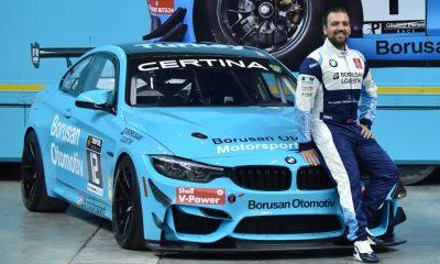 Borusan Otomotiv Motorsport Zandvoort Pistinde İlk Kez Yarışacak