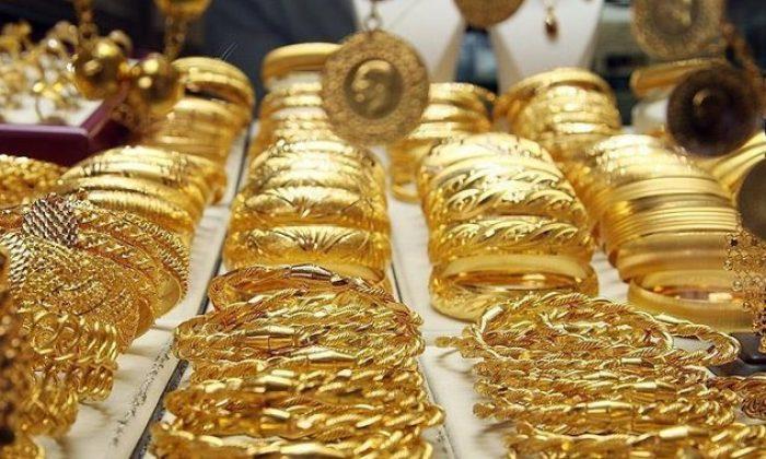 Türkiye'den altın için dev hamle!
