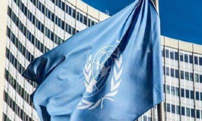 Afganistan'dan BM hamlesi: Vazgeçti
