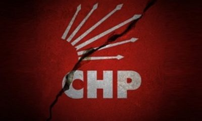 CHP'de İstifa Depremi!