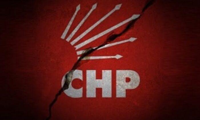 CHP'de bir istifa daha! Tek cümlelik açıklama…