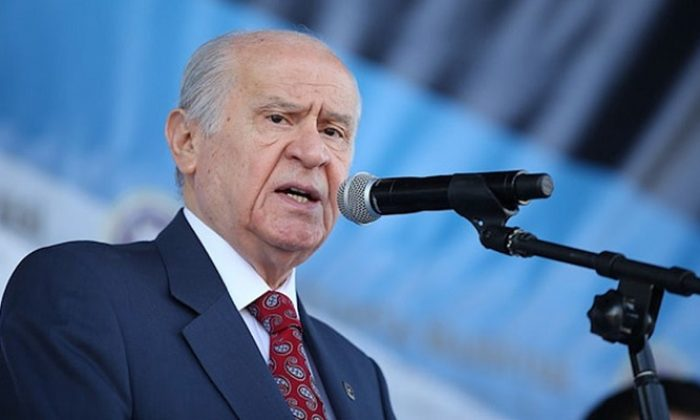Bahçeli'den Kılıçdaroğlu açıklaması: Önemli bir gelişme Kritik bir itirafla karşı karşıyayız