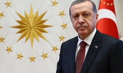 Cumhurbaşkanı Erdoğan: Türk ekonomisi yeni rekorlara koşmaya devam edecek