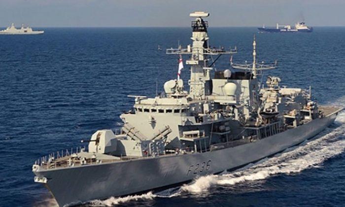 İngiltere'de Rusya'ya karşı savaş gemisi yollayacak