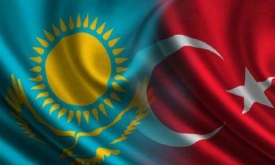 Türkiye'den Kazakistan'a yapılan yatırımlar geçen yıl rekor kırdı