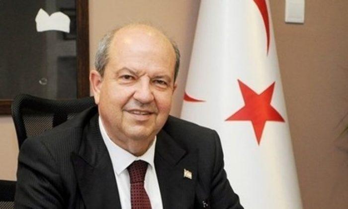 KKTC Cumhurbaşkanı Tatar: Aksi olursa müzakerelere katılmayacağım