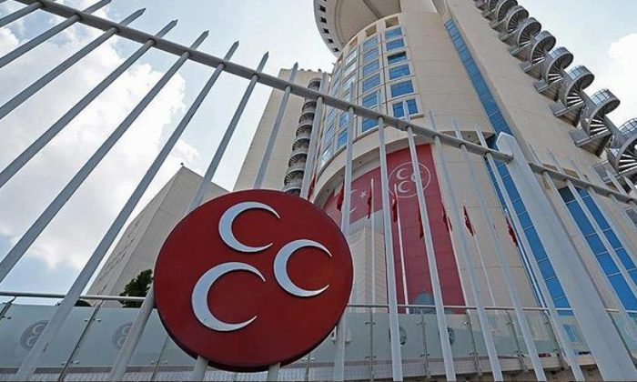 MHP Lideri Bahçeli'den teşkilatlara genelge