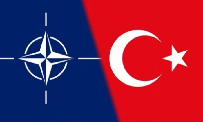 NATO Karargahı'nda Türk-Yunan teknik görüşmeleri yapıldı