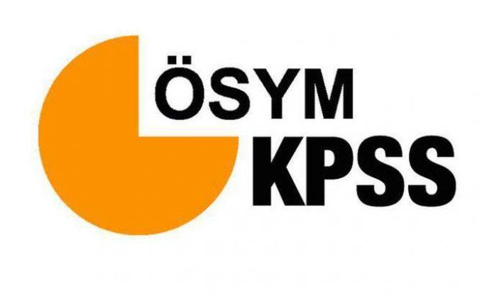 Bakan Selçuk açıkladı: KPSS tercih tarihleri belli oldu