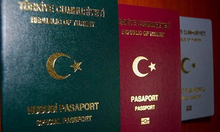 Türkiye'den 'vize muafiyeti' açıklaması