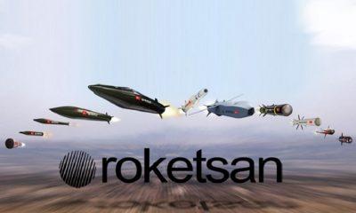 Roketsan Genel Müdürü Murat İkinci duyurdu: 100 km'lik uzay sınırını aştık
