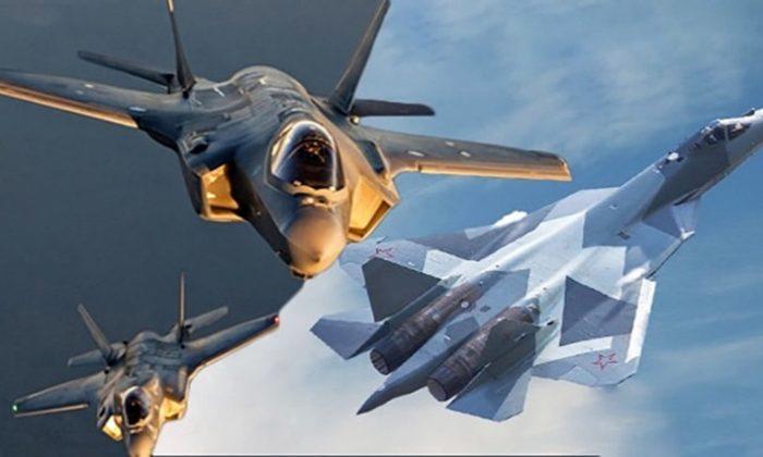 Rusya'dan ortalığı karıştıracak tehdit! 'Uçakları vururuz'