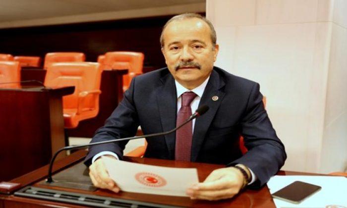 MHP'den Hasan Cemal'a sert tepki!: Hazmedemiyorsunuz, boğazına takılıyoruz