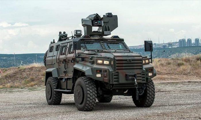 Türk zırhlısı Macaristan'da…