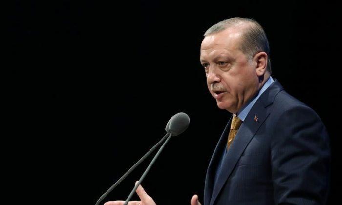 Cumhurbaşkanı Erdoğan: 'Yeni anayasa için şartlar gayet uygun'