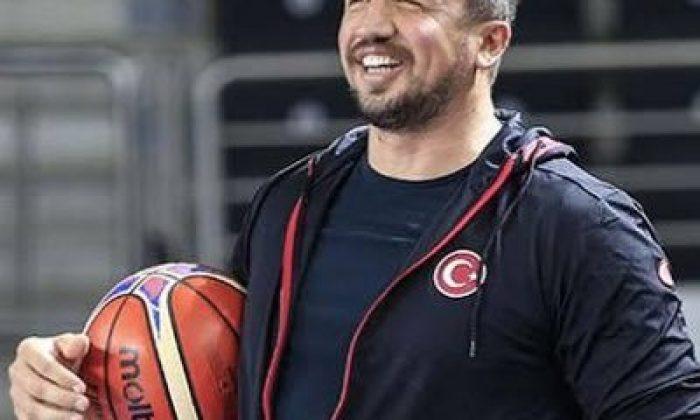 Türkiye Basketbol Federasyonu Başkanı Hidayet Türkoğlu koronavirüse yakalandı
