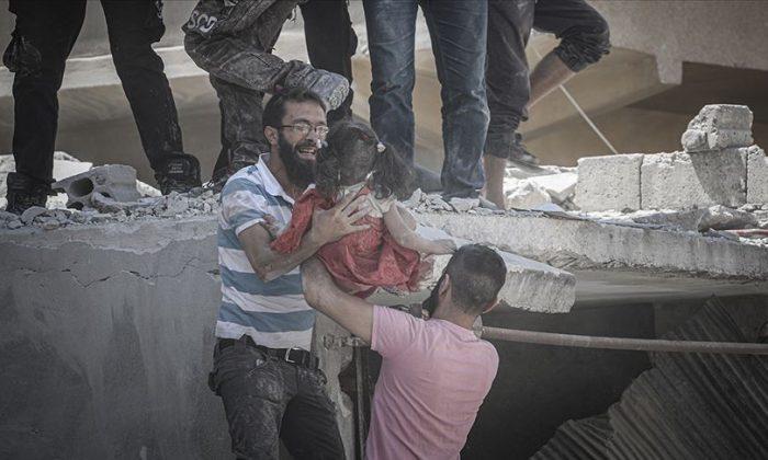 Ruslar duyurdu: Türkiye ve Suriye çatışabilir