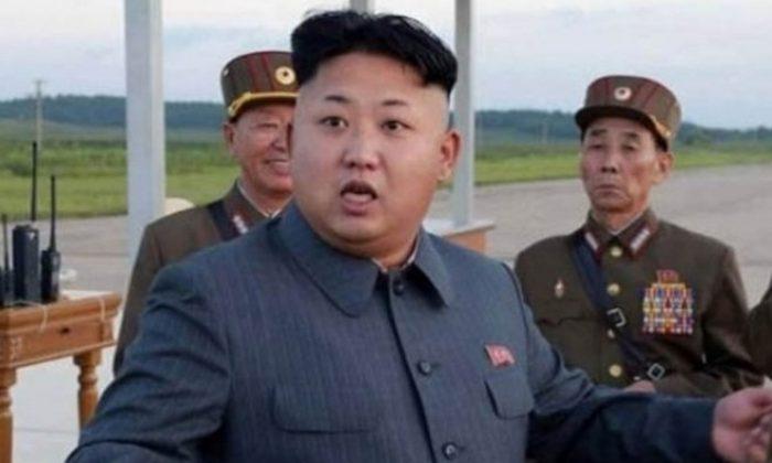 Gözünün yaşına bakmadı! Kim Jong bir ismi daha idam etti