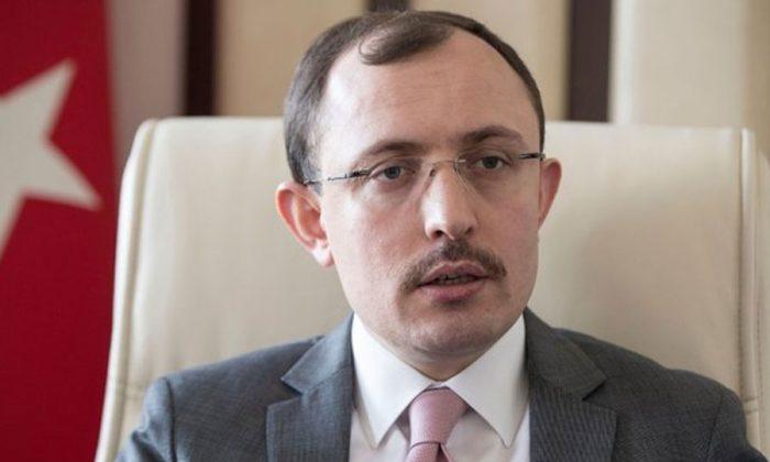 Ticaret Bakanı Muş: 12 aylık ihracatta yeni bir Cumhuriyet rekoru kırdık