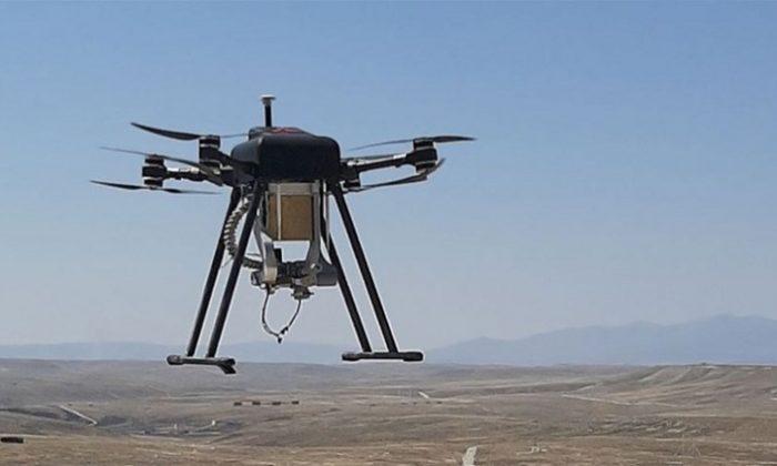 Türk droneları şoke etti!