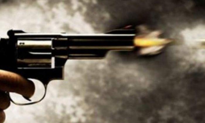 Maltepe D100'de park halindeki araca silahlı saldırı: 1 yaralı