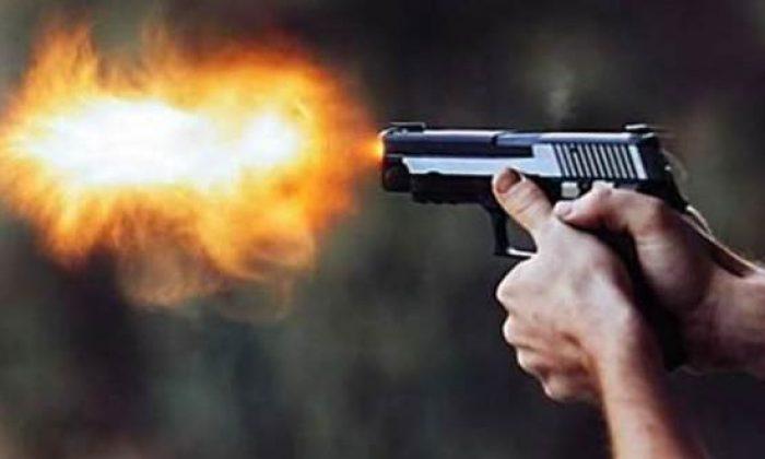 Duruşma Salonunda silahlı İnfaz!