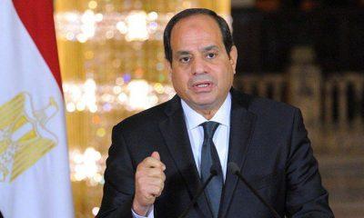 Mısır ve Fransa'dan milyar euroluk anlaşma