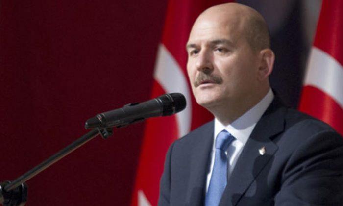 Bakan Soylu: Bunlar Türkiye'nin bugün geldiği noktayı kavramaktan çok uzak