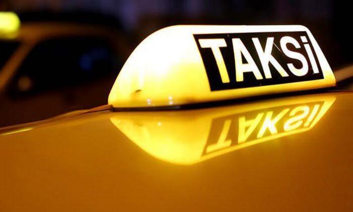 Taksilerde yeni uygulama! İstanbul ve Ankara'da başlıyor